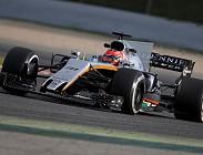 Formula 1 streaming italiano