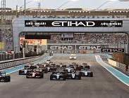 Formula 1 streaming Rojadirecta per vedere live gratis. Sky contro siti web, link