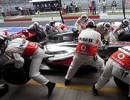 Formula 1 streaming gratis., Dove vedere siti web