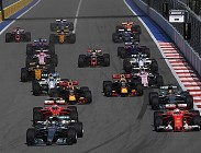 Formula 1 streaming italiano