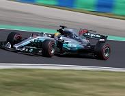 Gran Premio Formula 1 Ungheria siti web e link streaming