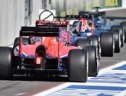 Formula 2016 streaming live gratis. Dove vedere su siti web, link