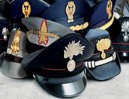 Forze dellordine, polizia, militari