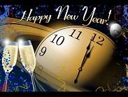 Frasi Auguri Buon Anno 2021 e Capodanno per amico speciale e amica lontana