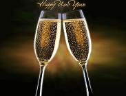 Frasi auguri Buon Anno 2017, Capodanno per augurare buon anno nuovo 2017 a amici, fidanzata, fidanzato, papà e mamma