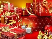 Auguri ricette regali Natale