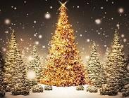 Frasi celebri Auguri di Natale per auguri Buone Feste divertenti, originali, religiosi con biglietti, sms, foto, video
