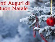Auguri di Natale, belle frasi