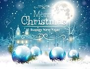 Frasi auguri Natale cartoline