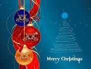 Frasi auguri Natale buon anno