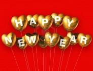 Frasi video aforismi buon anno