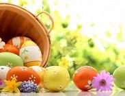 Auguri di Pasqua frasi, video, foto, ricette antipasti, uova, primi, secondi e musei aperti Roma, Milano,Napoli a Pasquetta