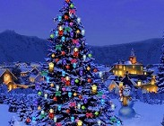 Frasi, foto, immagini, video Auguri di Natale da inviare e spedire Facebook, Whatsapp, biglietti, cartoline animate,sms,email, mms