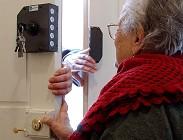 Frodi sugli anziani, allarme INPS