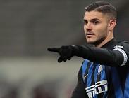 Streaming Frosinone Inter diretta live gratis