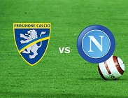 Frosinone Napoli streaming siti web Rojadirecta