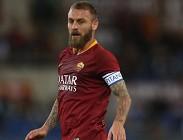 Frosinone Roma streaming Serie A