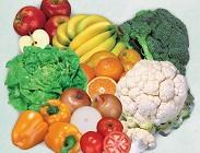 Frutta verdura freddo Coldiretti