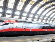 Nuove assunzioni in Ferrovie dello Stato
