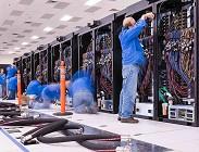 Un supercomputer per la fusione nucleare