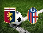 Genoa Bologna in streaming