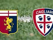 Genoa Cagliari streaming live gratis. Dove vedere migliori siti web, link