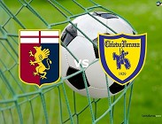 Genoa Chievo streaming