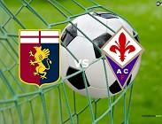 Genoa Fiorentina streaming live gratis. Dove vedere link migliori , siti web