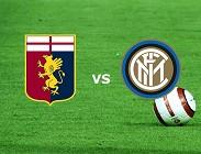 Genoa Inter streaming live diretta