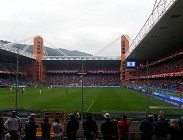 Genoa Juventus streaming gratis live su siti web, link. Dove vedere