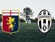 Streaming Genoa Juventus