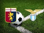Genoa Lazio in streaming