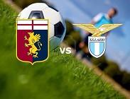 Streaming Genoa Lazio