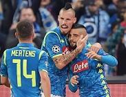 Genoa Napoli streaming orario