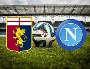 Napoli Genoa streaming gratis diretta live per vedere (in aggiornamento)