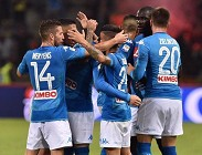 Genoa Napoli streaming siti web Rojadirecta