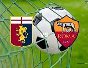 Streaming Genoa Roma