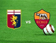 Genoa Roma live streaming