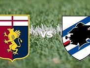 Genoa Sampdoria streaming siti web Rojadirecta diretta