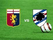 Streaming Genoa Sampdoria diretta live