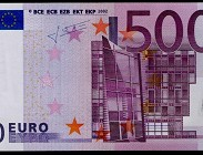 banconote 500 euro, ginevra, bagni intasati