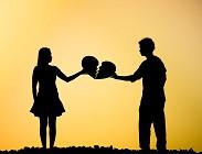 Giorni visite genitori divorziati coronavirus