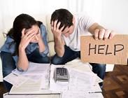giudice, debiti, legge sovraindebitamento