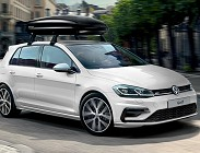 Prezzi e optional Golf 7