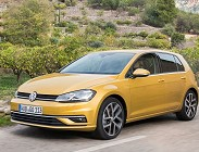 Golf 7 Volkswagen usata