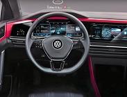 Volkswagen Golf 8, variante sportiva GTI
