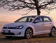 Motori e consumi Golf Gte 2021
