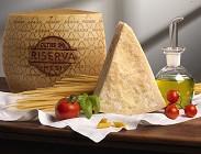 Grana Padano benefici colestorolo