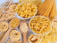 Scoppiata guerra del grano per pasta