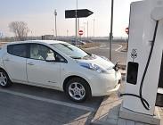 Auto elettriche, novità, risparmio, energia